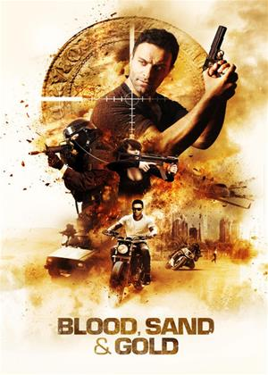 Rent Blood, Sand and Gold Online DVD Rental