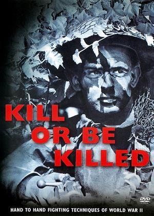 Rent Kill or Be Killed Online DVD Rental