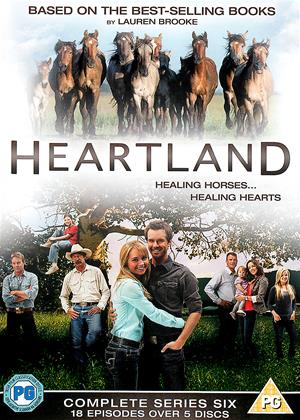 Rent Heartland: Series 6 Online DVD Rental