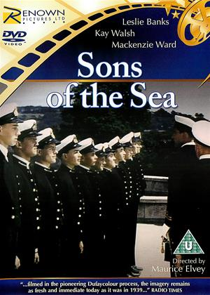 Rent Sons of the Sea Online DVD Rental