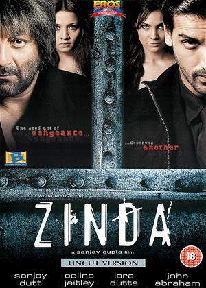 Rent Zinda Online DVD Rental