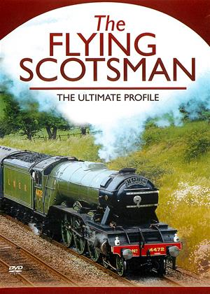 Rent The Flying Scotsman: The Ultimate Profile Online DVD & Blu-ray Rental