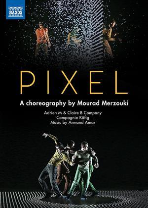 Rent Pixel (aka Amar: Pixel) Online DVD Rental