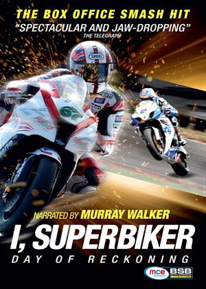Rent I, Superbiker: The Day of Reckoning Online DVD Rental