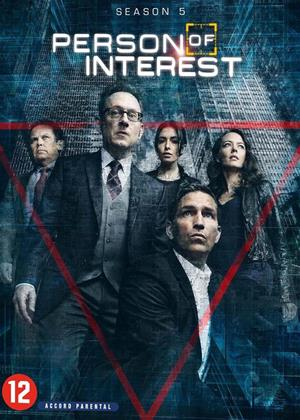 Rent Person of Interest: Series 5 Online DVD Rental
