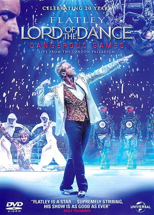 Rent Lord of the Dance: Dangerous Games Online DVD & Blu-ray Rental