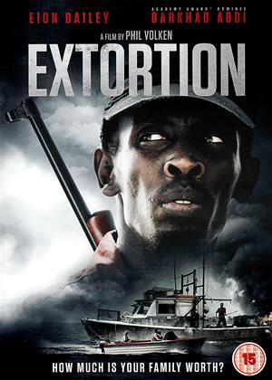 Rent Extortion Online DVD Rental