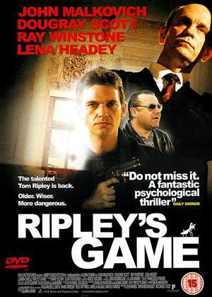 Rent Ripley's Game Online DVD Rental