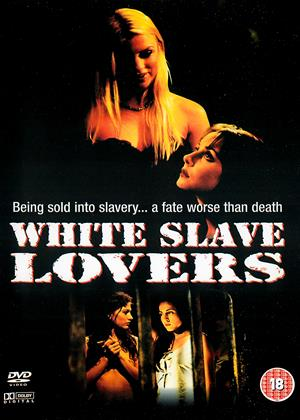 Rent White Slave Lovers (aka Dakota Bound) Online DVD Rental