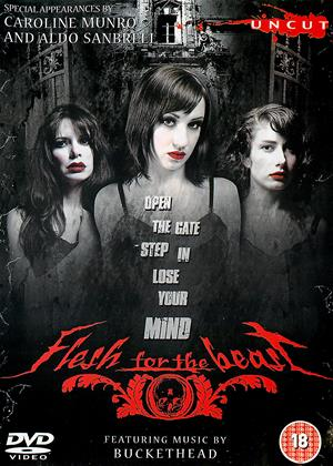 Rent Flesh for the Beast Online DVD Rental