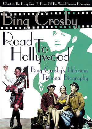 Rent Bing Crosby: Road to Hollywood Online DVD & Blu-ray Rental