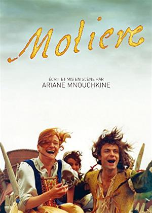 Rent Molière Online DVD Rental