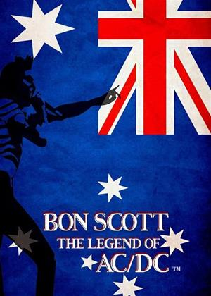 Rent Bon Scott: Legend of AC/DC Online DVD Rental