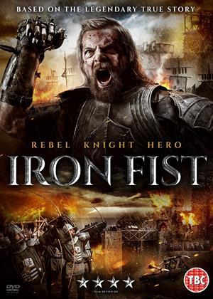 Rent Iron Fist (aka Götz von Berlichingen) Online DVD Rental