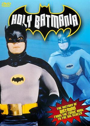 Rent Holy Batmania Online DVD Rental