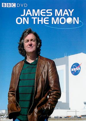 Rent James May on the Moon Online DVD Rental