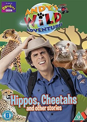 Rent Andy's Wild Adventures: Hiipos, Cheetahs and Other Stories Online DVD Rental
