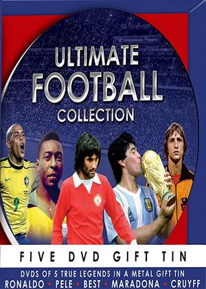 Rent Ultimate Football Collection Online DVD Rental