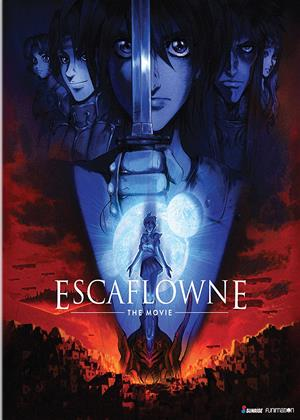 Escaflowne: The Movie Online DVD Rental