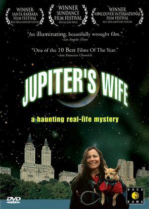 Rent Jupiter's Wife Online DVD Rental