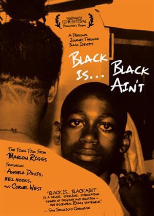 Rent Black Is... Black Ain't Online DVD Rental