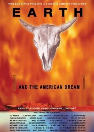 Rent Earth and the American Dream Online DVD & Blu-ray Rental