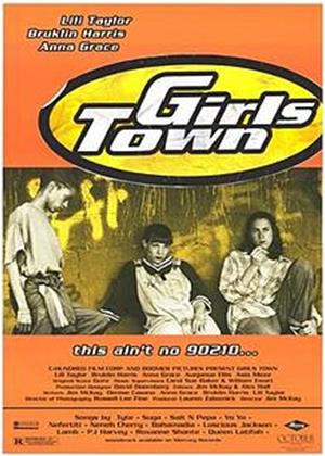 Rent Girls Town Online DVD Rental