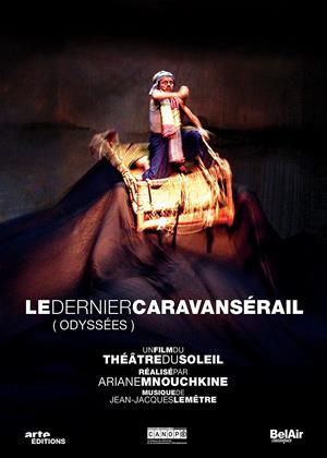 Rent Le Dernier Caravansérail (Odyssées) Online DVD Rental