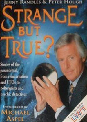 Rent Strange But True?: Series 1 Online DVD Rental