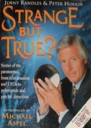 Rent Strange But True?: Series 2 Online DVD Rental