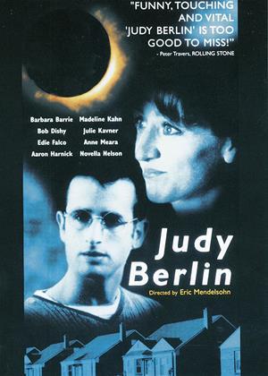 Rent Judy Berlin Online DVD Rental