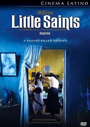 Rent Santitos (aka Little Saints) Online DVD Rental