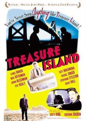 Rent Treasure Island Online DVD Rental