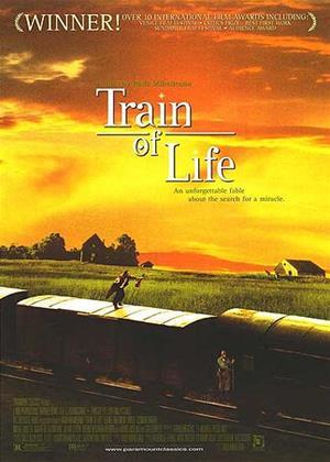 Rent Train of Life (aka Train de vie) Online DVD Rental