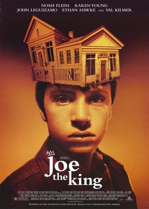Rent Joe the King Online DVD Rental