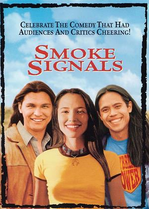 Rent Smoke Signals (aka This Is What It Means to Say Phoenix, Arizona) Online DVD Rental
