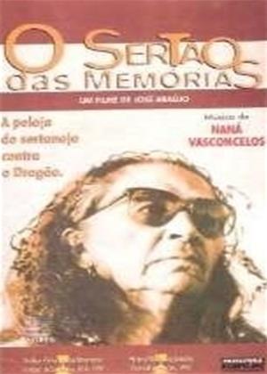 Rent Landscapes of Memory (aka O Sertão das Memórias) Online DVD Rental