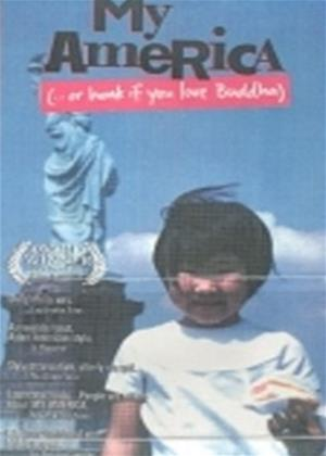 Rent My America... or Honk If You Love Buddha Online DVD Rental