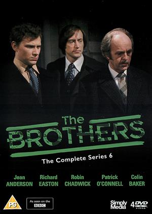 Rent The Brothers: Series 6 Online DVD & Blu-ray Rental