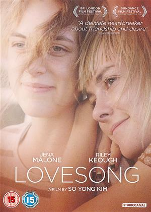 Rent Lovesong Online DVD Rental