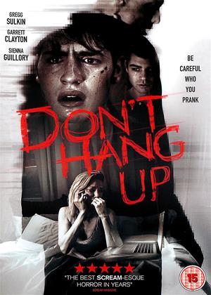 Rent Don't Hang Up Online DVD & Blu-ray Rental