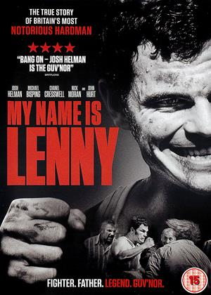 Rent My Name Is Lenny (aka Lenny) Online DVD & Blu-ray Rental