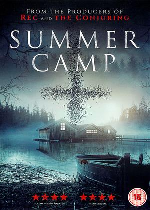 Summer Camp Online DVD Rental