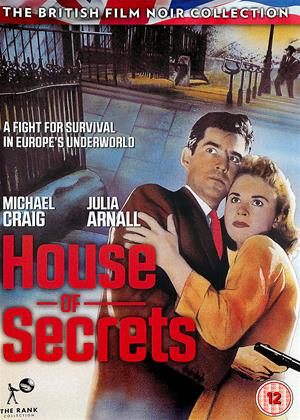 Rent House of Secrets (aka Triple Deception) Online DVD Rental