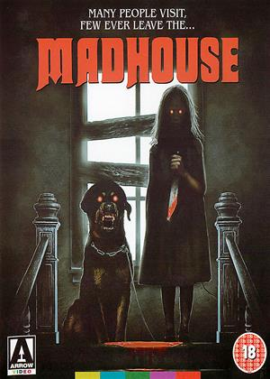 Rent Madhouse (aka And When She Was Bad / There Was a Little Girl) Online DVD & Blu-ray Rental