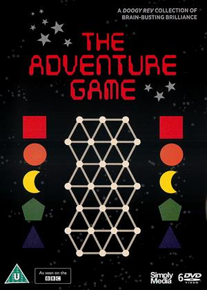 Rent The Adventure Game (aka The Adventure Game: Series) Online DVD Rental