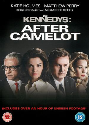 Rent The Kennedys: After Camelot (aka The Kennedys: Decline and Fall) Online DVD Rental