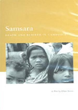 Rent Samsara: Death and Rebirth in Cambodia Online DVD Rental