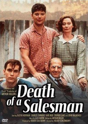 Rent Private Conversations: On the Set of 'Death of a Salesman' Online DVD Rental