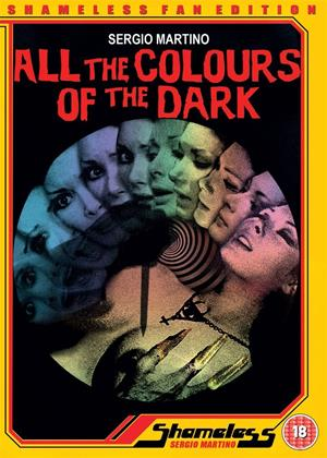 All the Colours of the Dark Online DVD Rental